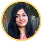 Keta Patel, MPA